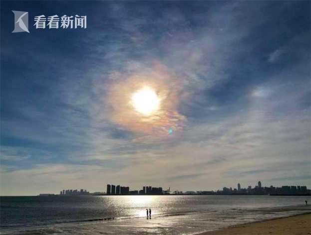 【杏悦】热热热海南多地杏悦气温打破历史同期纪录图片