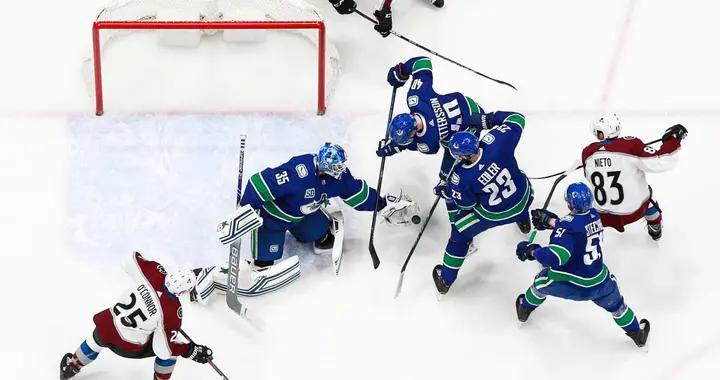 世界顶级冰球选手有望亮相北京冬奥会,或与中国队过招