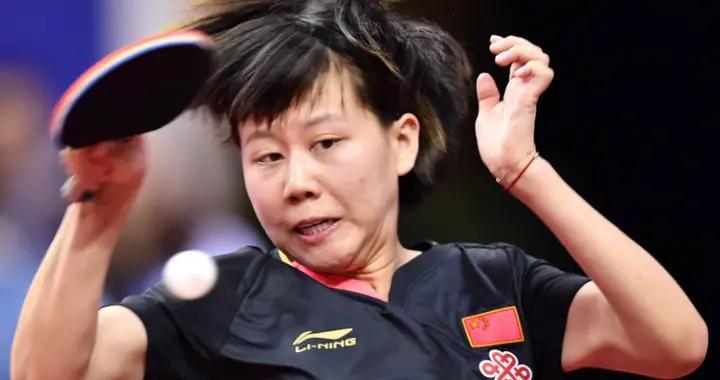 刘诗雯、丁宁要小心了!又一世界冠军剑指奥运:她曾连赢伊藤美诚