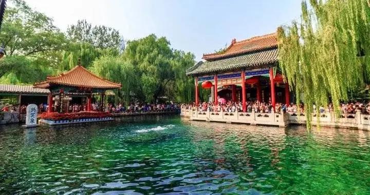 7市一体化发展!山东建设中华文化体验目的地