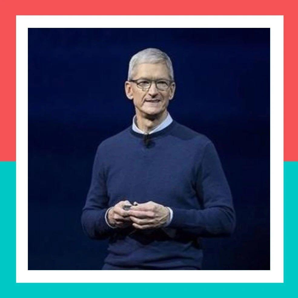 【话题】苹果CEO库克任期进入最后一年 网友喊话罗永浩雷军