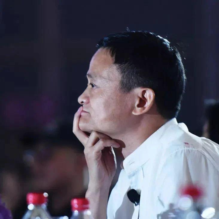 马云持股降至4.8%,蒋凡被取消合伙人身份,张勇任阿里董事长后首次致信股东