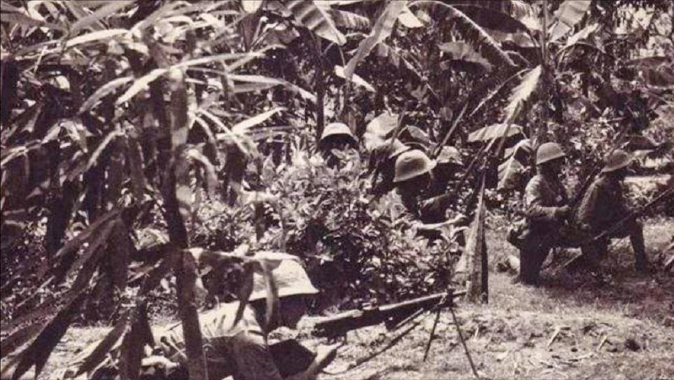 日军横扫东南亚各国,美军却另有计划|经典人文地理0825
