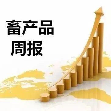 2020年第28周畜禽产品价格涨跌分析
