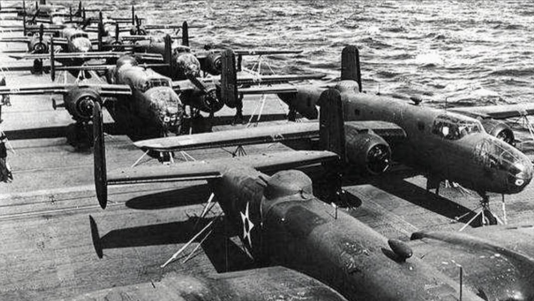 日军三艘航母被击沉,彻底失去空中支援|经典人文地理0825