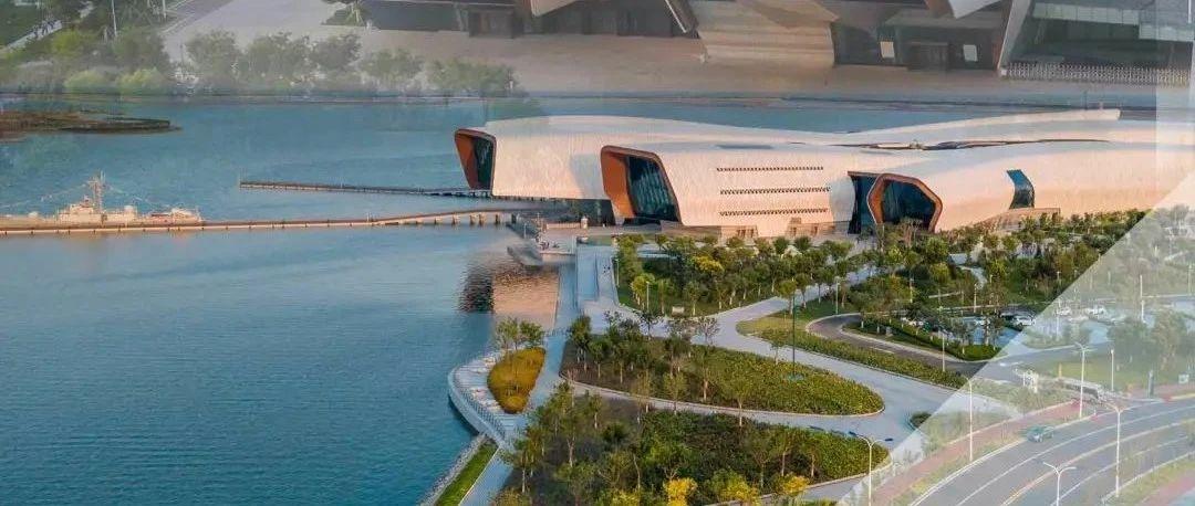 这个国家级博物馆将恢复开放!新增展厅、亲海项目……