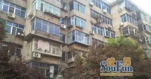 大润发民百家属院 PK 文联家属院谁是城关热门小区?