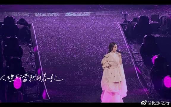 田馥甄最美现场版,深情演唱《小幸运》,还是原唱最好听