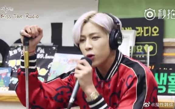 Bigbang听了想打人的《loser》cover……