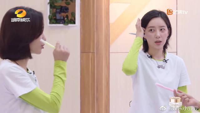 张雨绮、王丽坤转型当rapper,被李斯丹妮激励式教学笑哭……