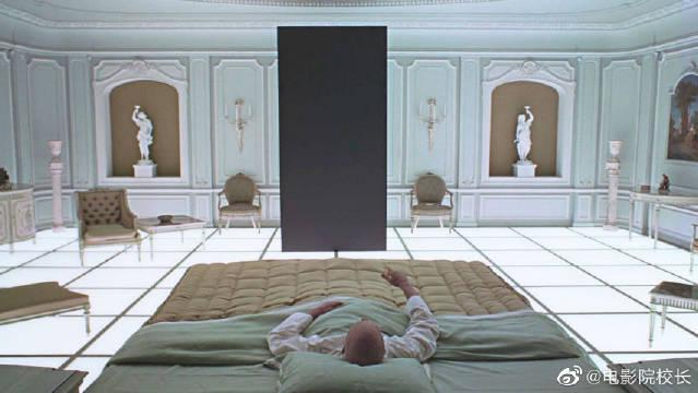 这部1968年的科幻片为何能成为史上最佳?
