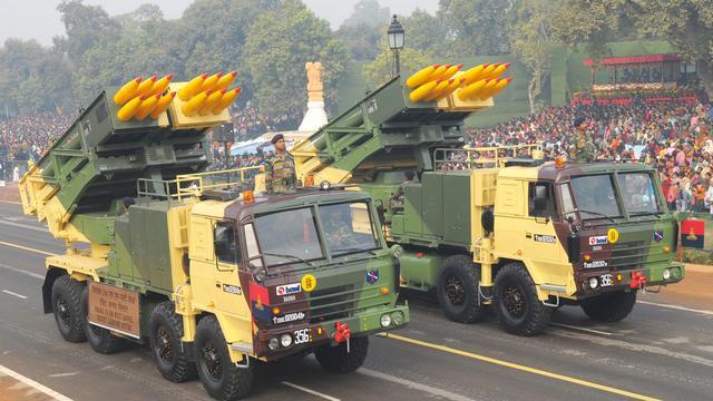 印度要买全球最强巡航导弹:射程必须3000公里,美国暂时没有表态