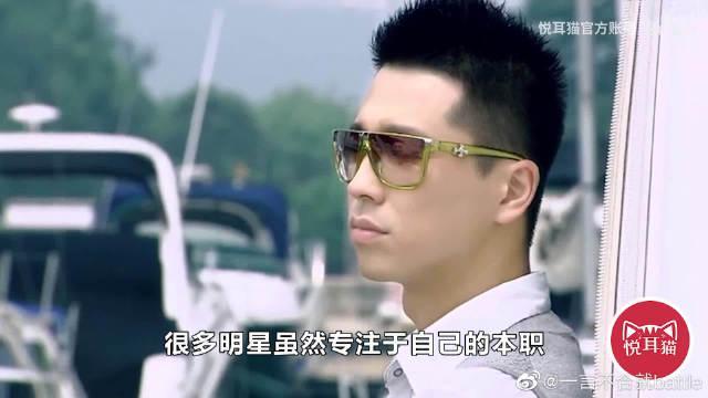 王雷李小萌夫妻的经典合唱,霸王别姬尽显好身段