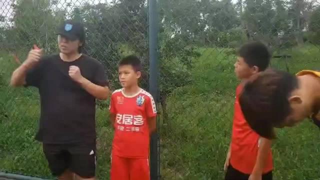 转会完成! 10@刘凯源童鞋 加盟上海翼之队!