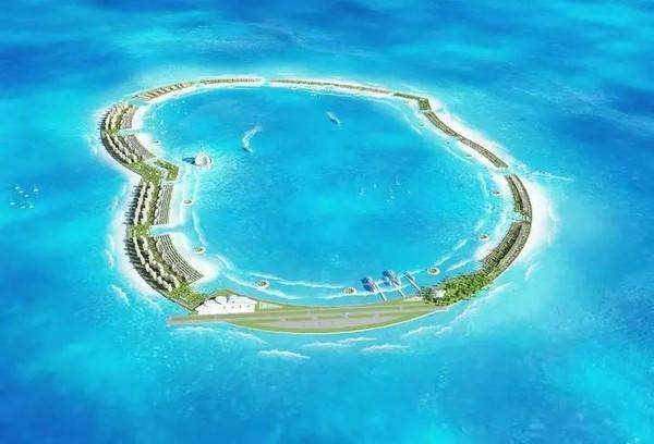 中国最美的岛屿来了,未来将会超越马尔代夫