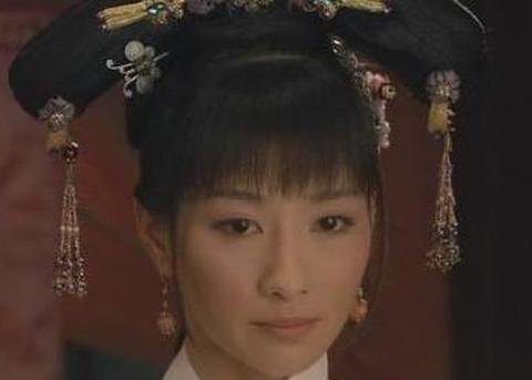 甄嬛传:安陵珑心细如发,怎么看不出宝娟是皇后的卧底?