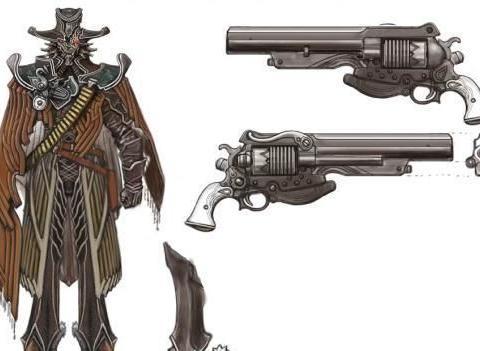 《假面骑士》:反派设定(第二弹),人工生命体造型