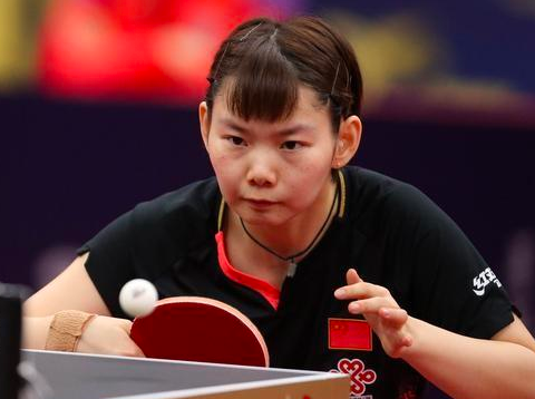 何卓佳对伊藤5战全胜,为何比其他国乒主力胜率更高?