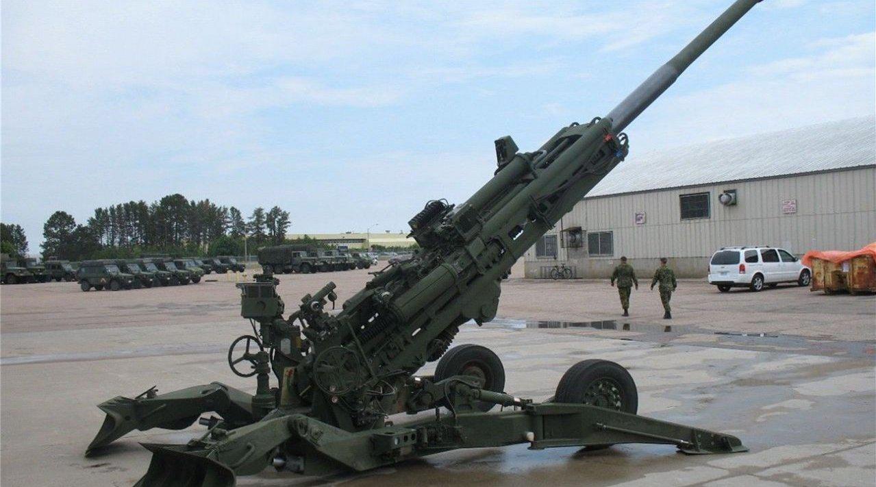 单价上亿武器现身边境,印度想把美国拉下水?却暴露2大致命缺陷