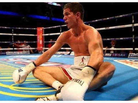 奥运金牌得主卢克-坎贝尔将与瑞安-加西亚争夺WBC过渡冠军称号