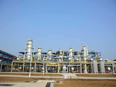 道达尔为莫桑比克天然气项目获得158亿美元资金