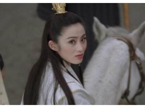 张敏:曾插足向华胜婚姻,后被汪雨劈腿赵薇,今52岁现状如何
