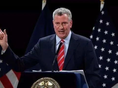 纽约市长给球迷吃定心丸,埃德伯格看好蒂姆接班,柏林签表出炉