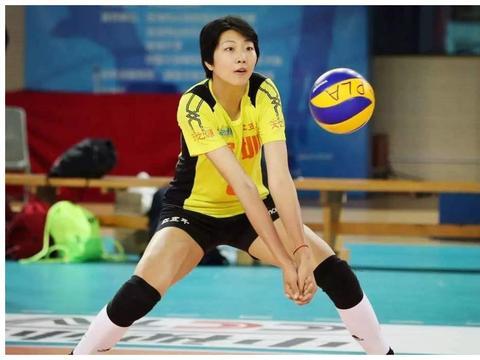 袁心玥是中国女排历史上最好的副攻吗?