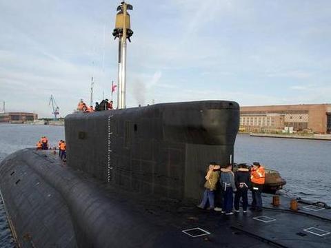 涨知识!中国潜艇为何采用双壳设计,真的是因为我国的技术差吗?