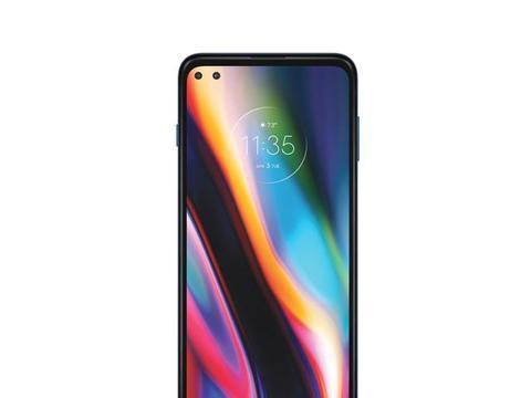 Moto G 5G Plus发布:同样是双打孔,为何你如此独特?
