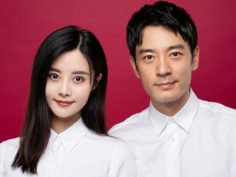 他娶过郝蕾,爱过王珞丹,负了殷桃,最终娶了《欢乐颂》中的她!