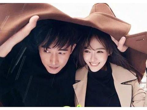 明星们的恋爱时长,鹿晗3年,沈梦辰6年,他们相恋12年