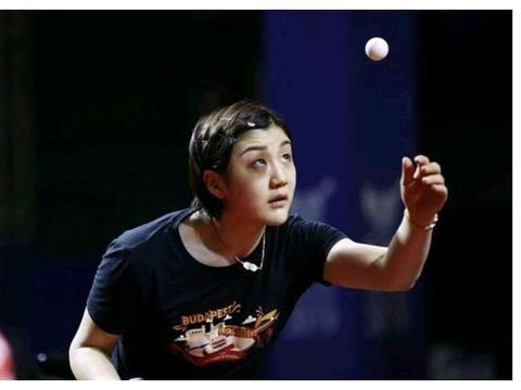 陈梦和王曼昱都不想赢,下一场输给伊藤美诚就不能打奥运会单打了