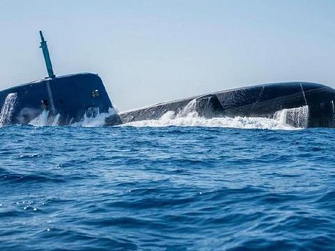 土耳其两艘209级潜艇失踪,对外封锁消息,数十名乘员生死未卜