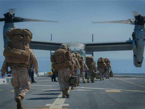 战争耗的是经济,为啥美军却越打越有钱?专家:这种仗你试试?
