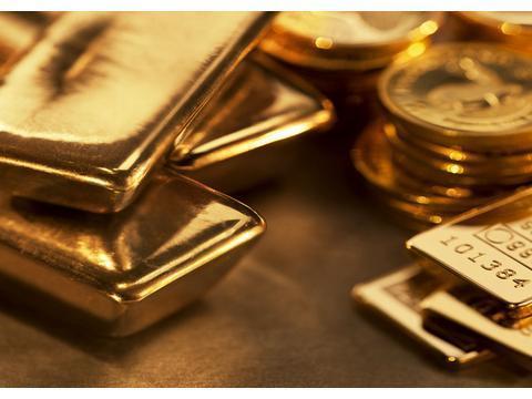 金价大涨 6月全球黄金ETF总持仓量创历史新高