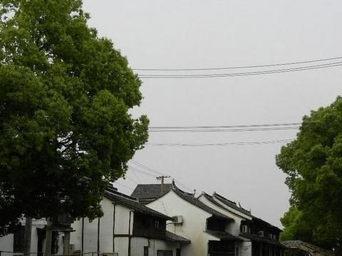 上海最后的净土金泽古镇,有江南第一桥乡之美名,古朴低调的古镇