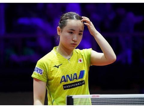 日媒统计对国乒胜率!张本智和能高居榜首,女队第一不是伊藤美诚