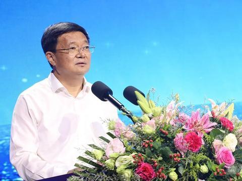 """佘春明""""三言承诺""""邀约教育家科学家企业家来滨州创新创业"""