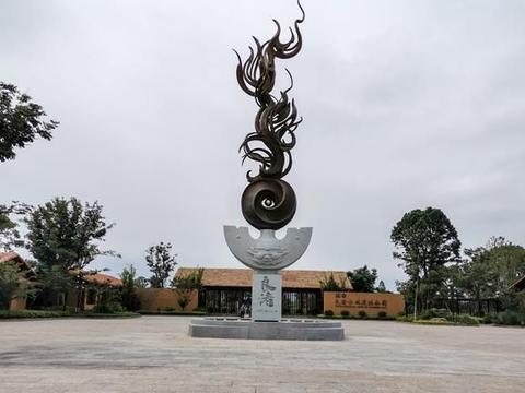 杭州那个新世界遗产良渚古城公园,仅仅是本地人的乐园