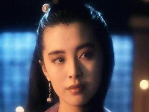 徐克力邀她出演聂小倩遭拒绝,张国荣说想娶她,今50岁沧桑不敢认