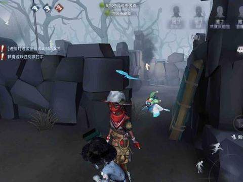 第五人格:为什么说现在是屠夫版本,但屠夫玩家依然会自闭?