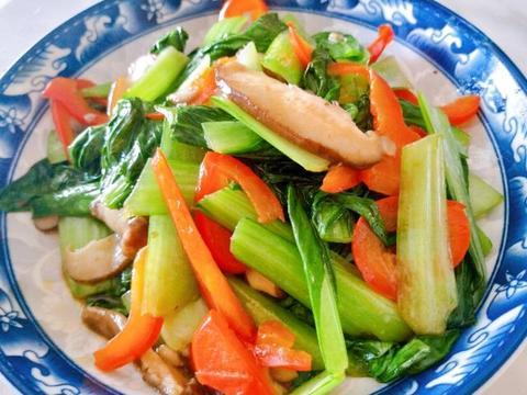 夏日减脂家常小菜,清淡爽口,简单好做,营养还充足,老少皆宜