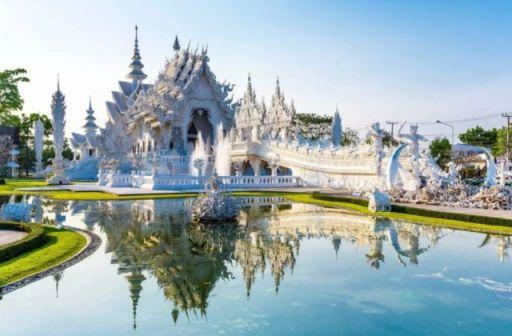 泰国火车上最贴心的床上服务,驴友叹服:真有泰国人的!