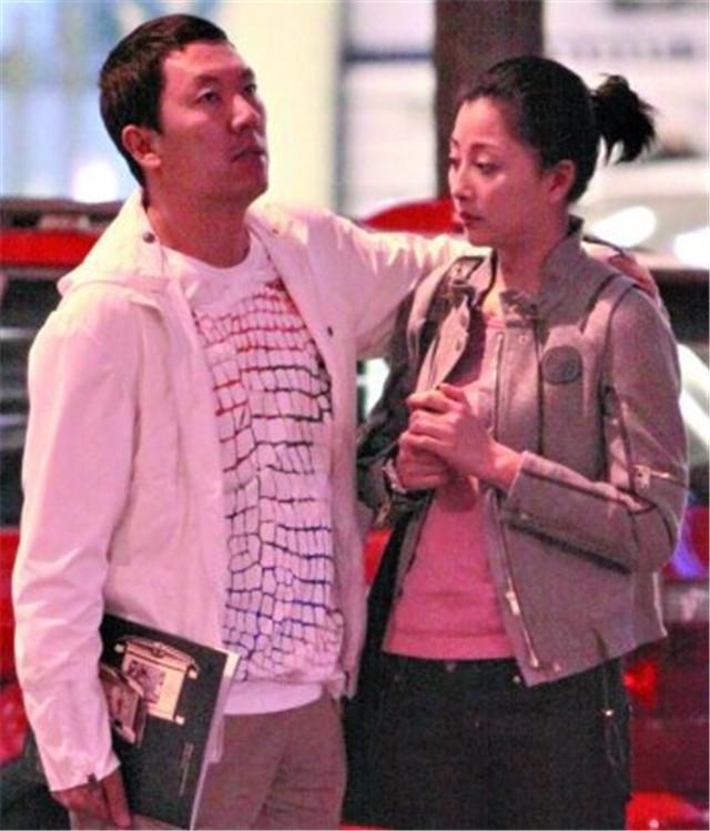 殷桃前夫入狱10年,曾与李光洁、李金羽传绯闻,为何41岁还单身?