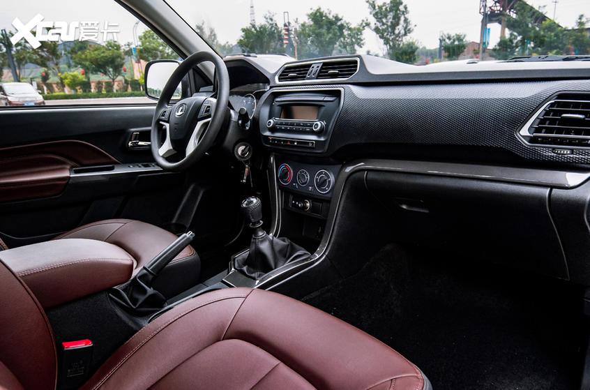 风骏5柴油国六版车型上市 售8.48万元起