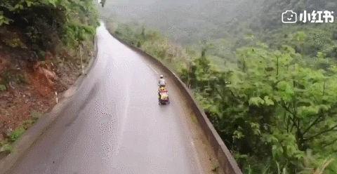 71天,4100公里,单亲奶爸带4岁女儿骑行西藏:送你星辰大海