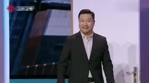 2020年江苏卫视春晚小品,贾冰演技不输赵本山