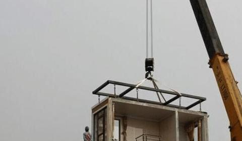 """当年轰动一时的""""3D打印房屋"""",3小时打造一栋房,如今怎么样了"""