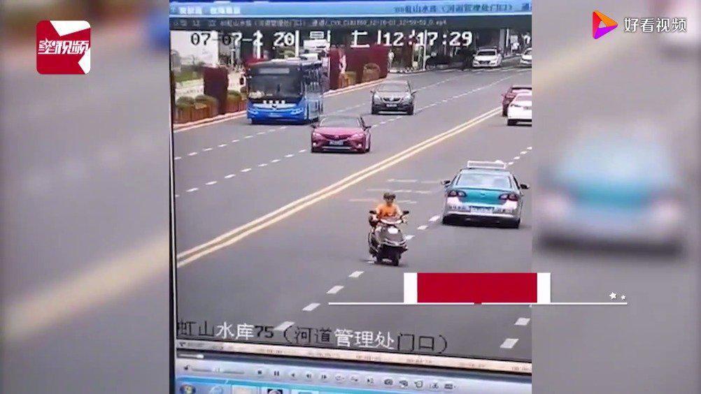 安顺公交坠湖司机尸检结果公开,4个月前到事发地自拍游玩